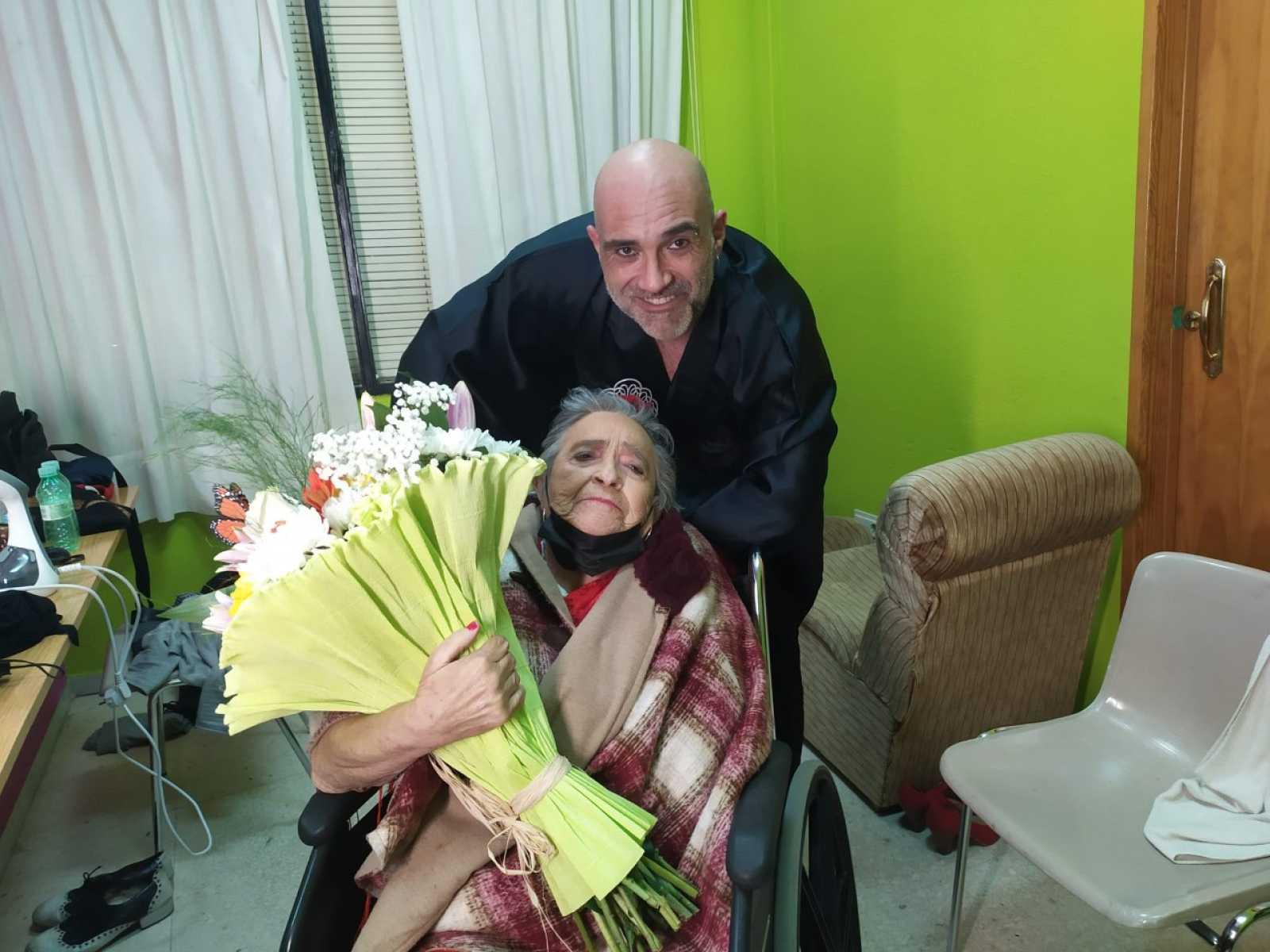 A compás - Paco Mora y Carmen. Flamenco para recordar - 01/05/21 - Escuchar ahora