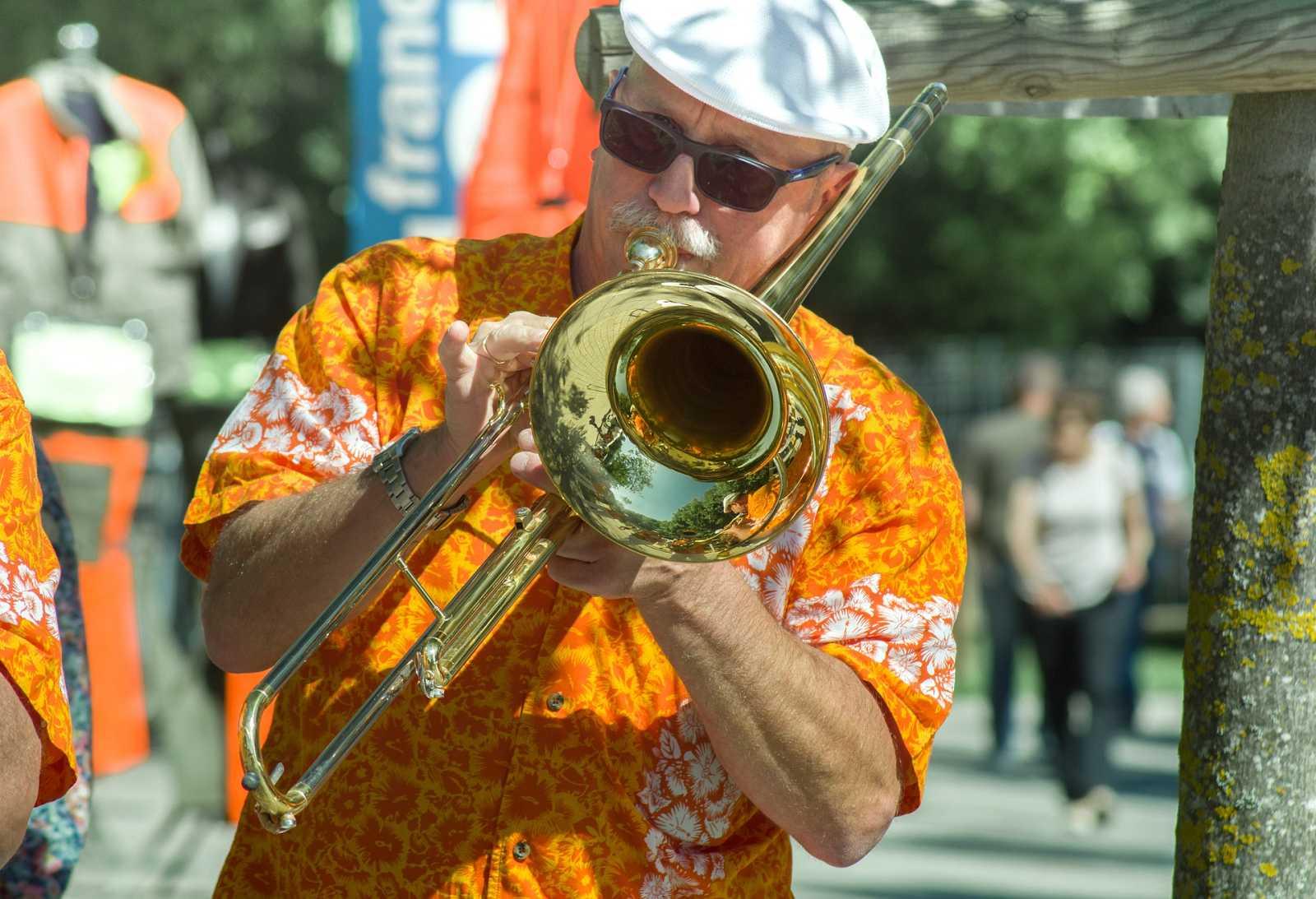 De Boca a Orella - Jazz amb Eduardo Hojman