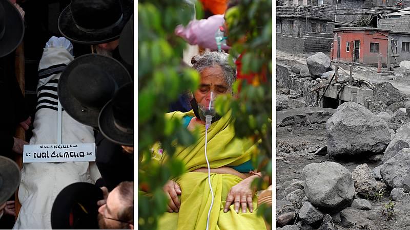 Cinco continentes - La mayor tragedia en tiempos de paz en Israel - Escuchar ahora