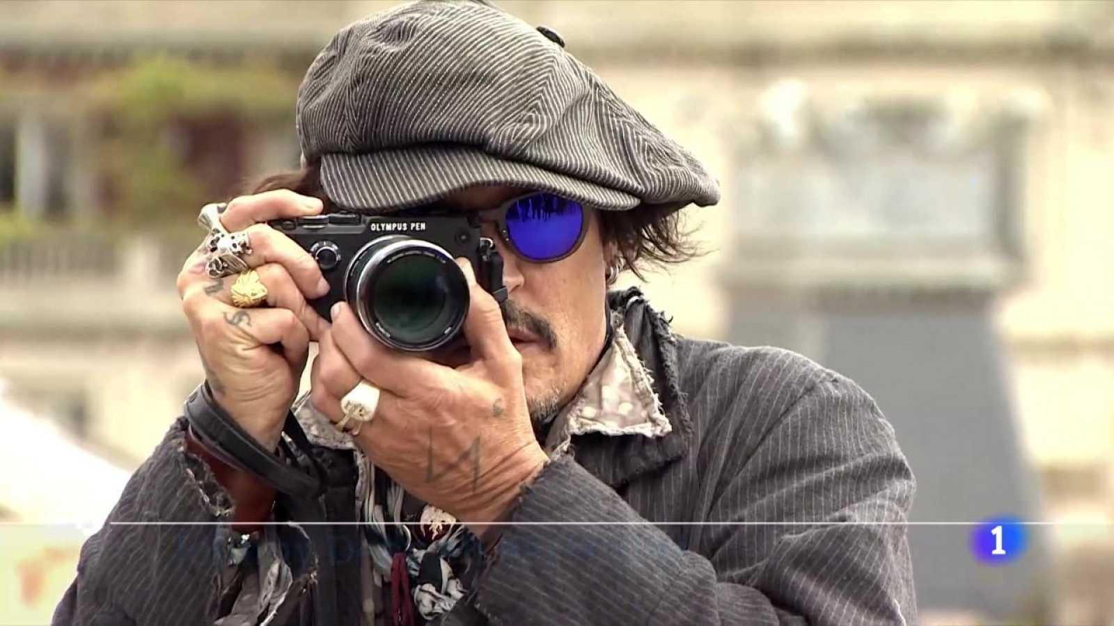 De película - El periodismo es protagonista en la cartelera junto a la resaca de los Óscar - 01/05/21 - escuchar ahora