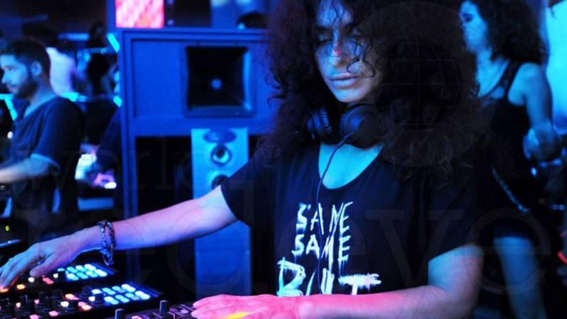 En órbita - Nicole Moudaber con sus temas dance más pinchados - 01/05/21 - escuchar ahora