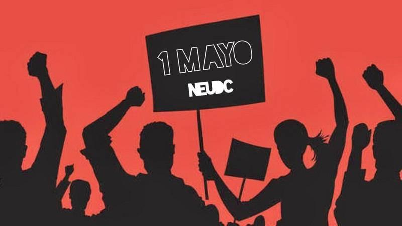 No es un día cualquiera - Los sindicatos y referentes maternos de la ficción - Hora 3 - 01/05/21 - Escuchar ahora