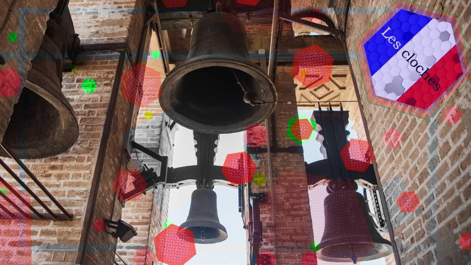 El hexágono - Ça cloche - 01/05/21 - escuchar ahora
