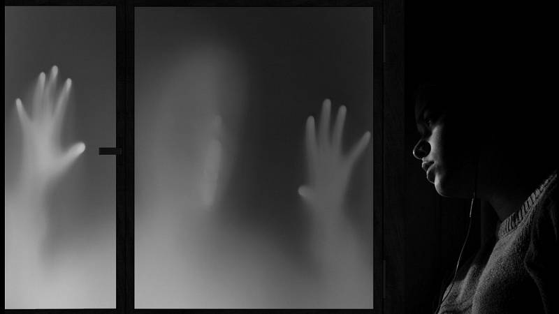 Espacio en blanco - La sombra negra de los sueños - 02/05/21 - escuchar ahora