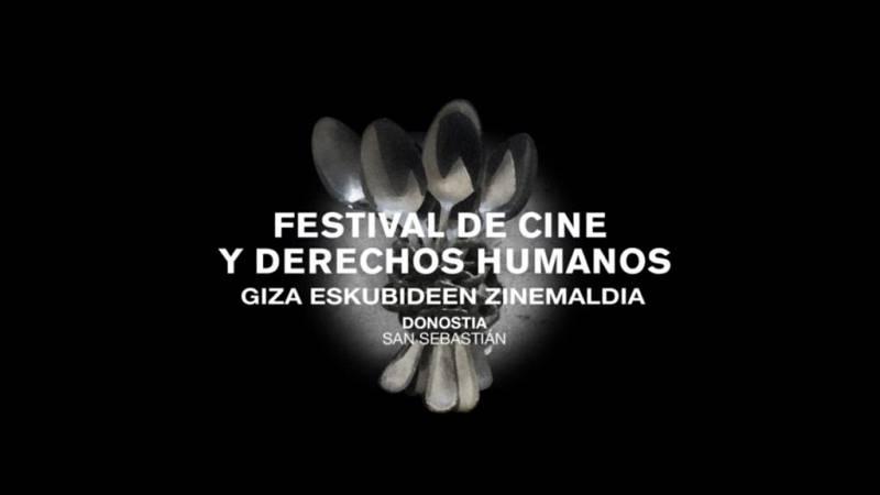 No es un día cualquiera - José Miguel Beltrán - Festival de Cine y Derechos Humanos - El café de las 9 - 02/05/21 - Escuchar ahora
