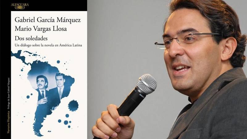 No es un día cualquiera - Dos soledades - Antonio Lucas - La librería - 02/05/2021 - Escuchar ahora