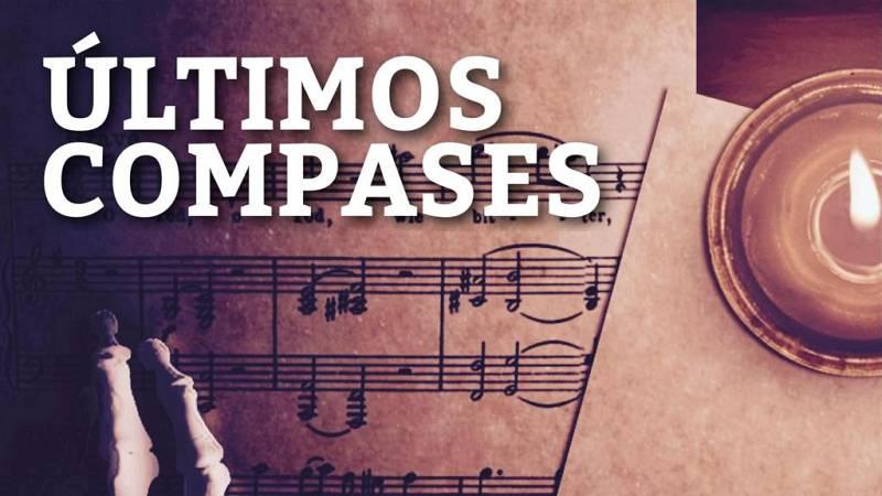 No es un día cualquiera - Últimos Compases - Andrés Salado - La Platea - 01/05/2021 - Escuchar ahora