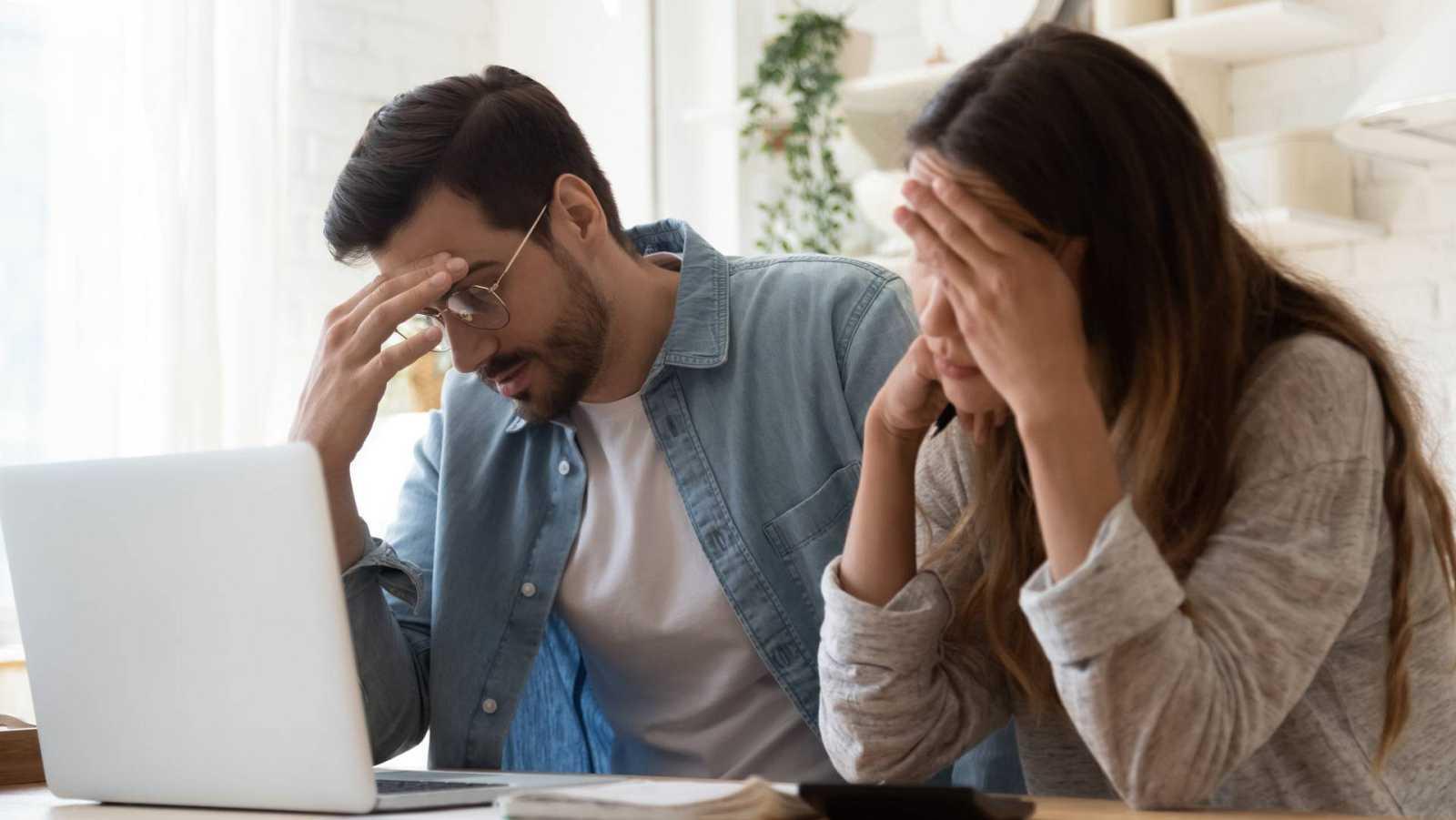 14 Horas Fin de Semana - Eliminar la tributación conjunta - Escuchar ahora
