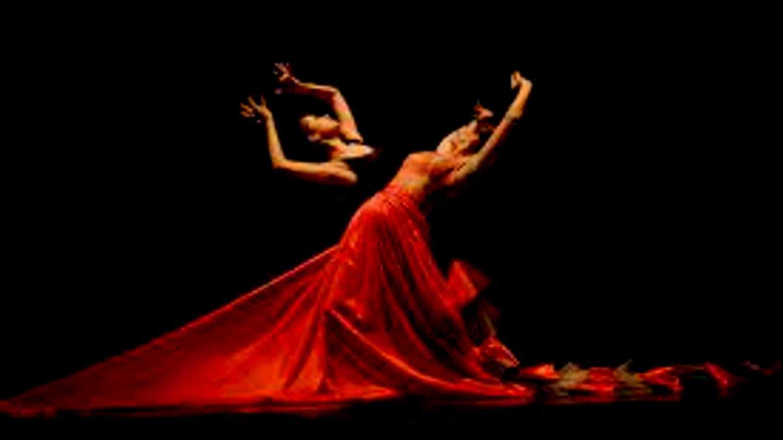 La radio tiene ojos - Carlos Saura y la danza - 02/05/21 - escuchar ahora