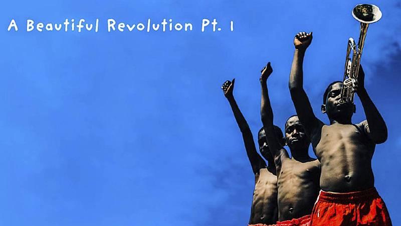 Sonideros. Kiko Helguera - Una hermosa revolución frente a las formas del colapso - 02/05/21 - escuchar ahora