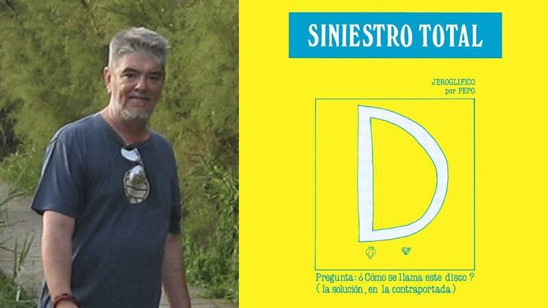 Sonideros. Doctor Soul - En memoria de Pepo Fuentes: la sonrisa inteligente de un hombre bueno - 02/05/21 - escuchar ahora