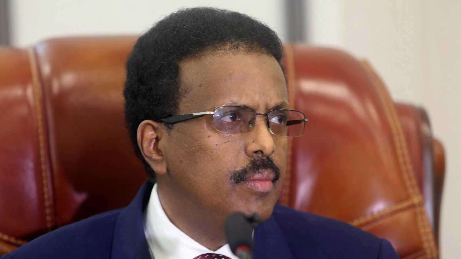 África hoy - En Somalia, la Unión Africana condena la extensión de mandato de Farmajo - 30/04/21 - escuchar ahora