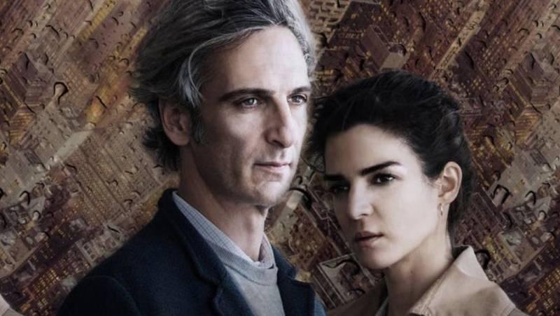 Hora América de cine - 'Crónica de una tormenta', ópera prima de Mariana Barassi - 30/04/21 - escuchar ahora