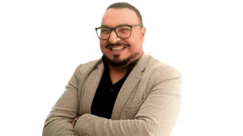 Emisión en árabe - Imad Badour - 30/04/21 - escuchar ahora