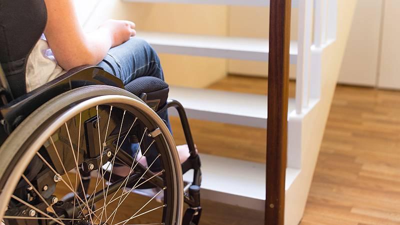 Más cerca - El derecho a una vivienda para las personas con discapacidad - Escuchar ahora