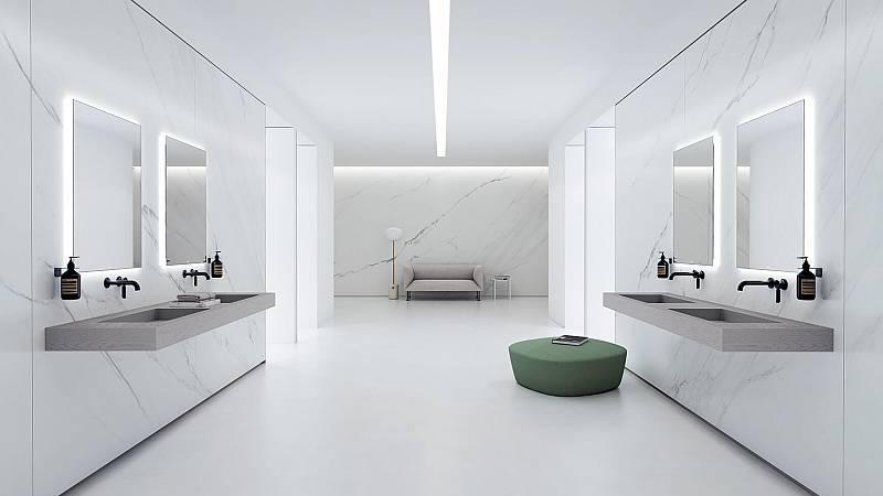 Marca España - Diseño y mobiliario español para el baño - 03/05/21 - escuchar ahora