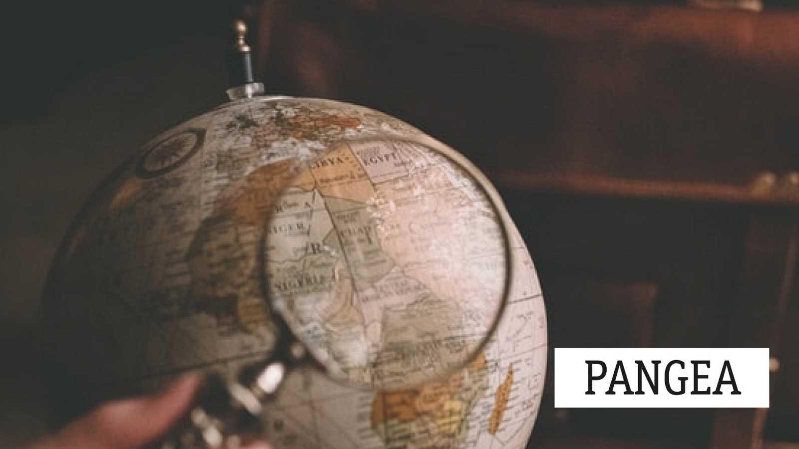 Pangea - Músicas para la luna - 03/05/21 - escuchar ahora