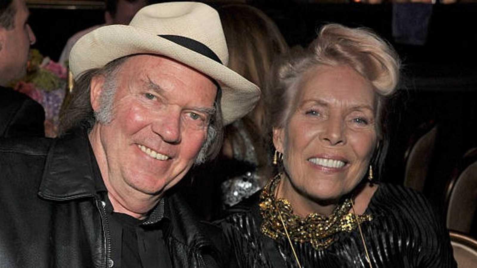 Saltamontes - Los archivos de Neil Young - 03/05/21 - escuchar ahora