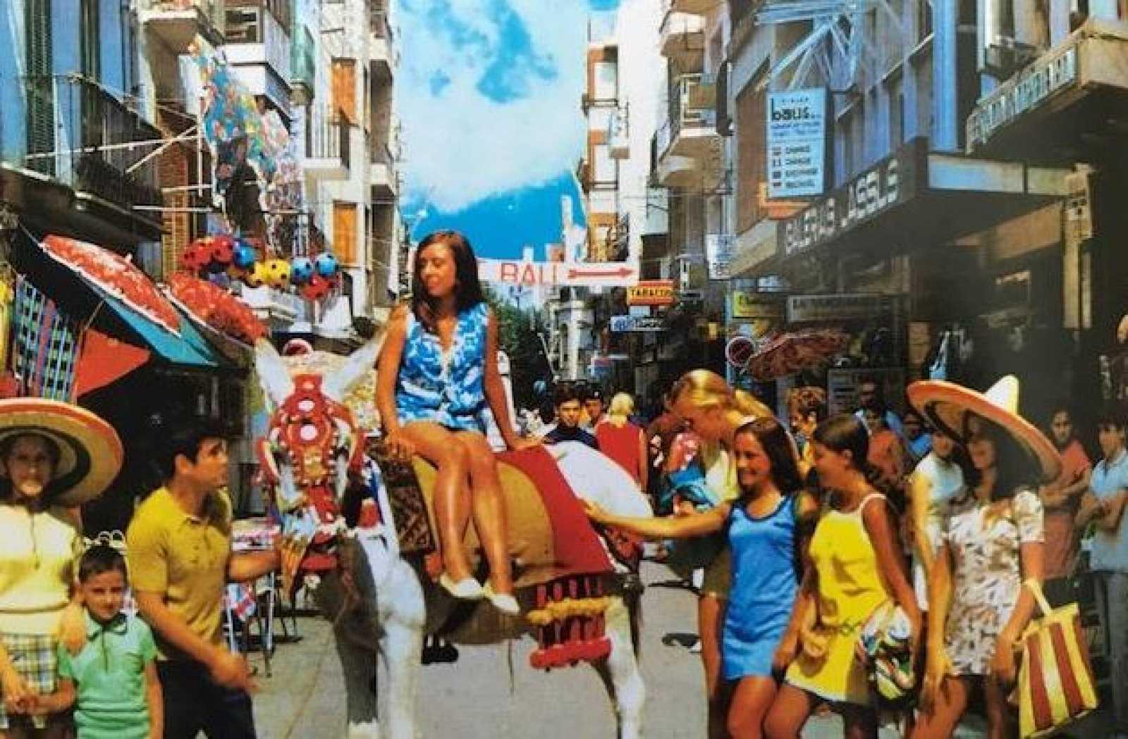 De boca a orella - Els inicis del turisme a Catalunya