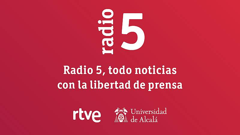Cinco continentes - Especial: Día Mundial de la Libertad de Prensa - Escuchar ahora