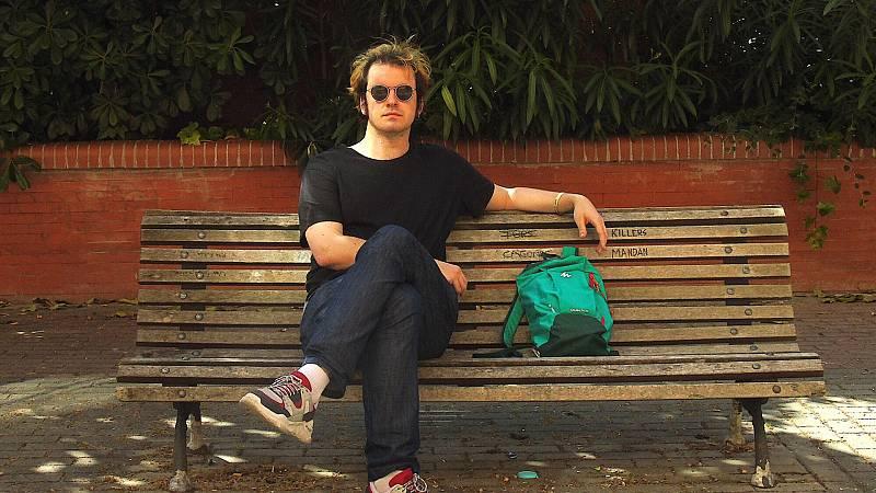 Capitán Demo - Pablo Wilson - 03/05/21 - escuchar ahora