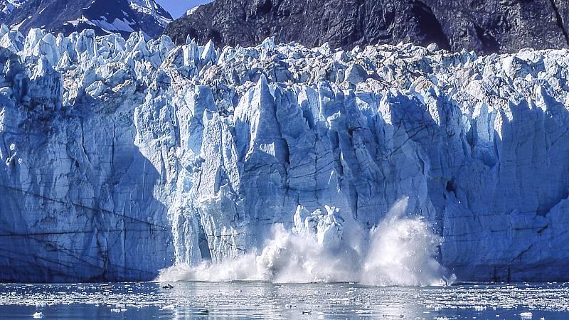 Españoles en la mar - El deshielo de los glaciares y la subida del nivel del mar - 03/05/21 - escuchar ahora