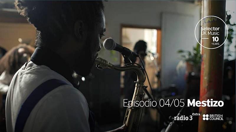 The Selector - Mestizo - Escuchar ahora