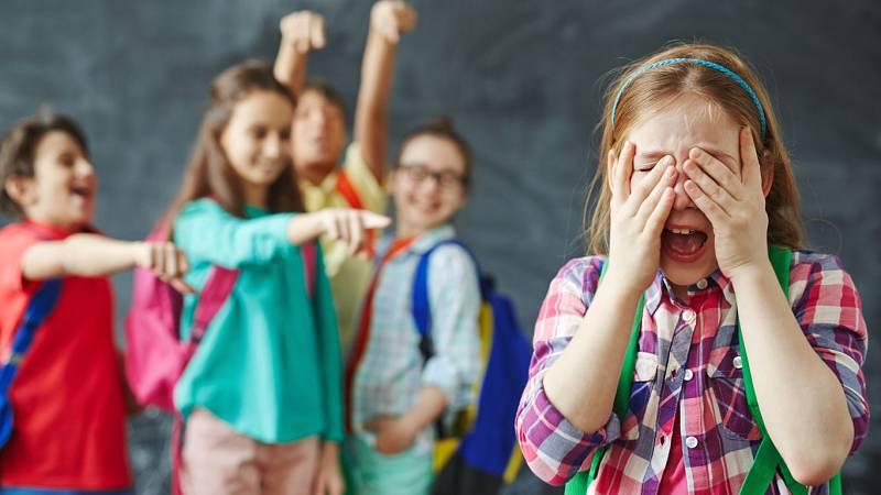 Mamás y papás - Acoso escolar - 02/05/21 - Escuchar ahora