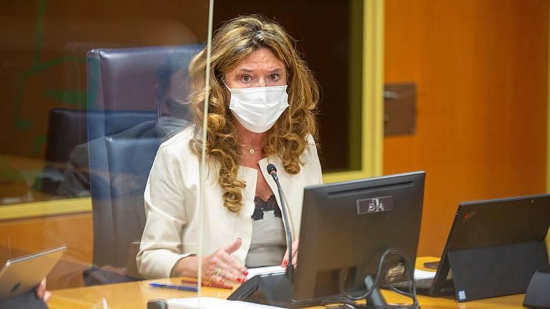 """Las mañanas de RNE con Íñigo Alfonso - Gotzone Sagardui: """"No tenemos herramientas para adoptar medidas con seguridad"""" - Escuchar ahora"""