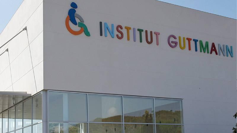 Reportajes Emisoras - Barcelona - Proyecto 'Participa' del Instituto Guttmann - 04/05/21 - Escuchar ahora
