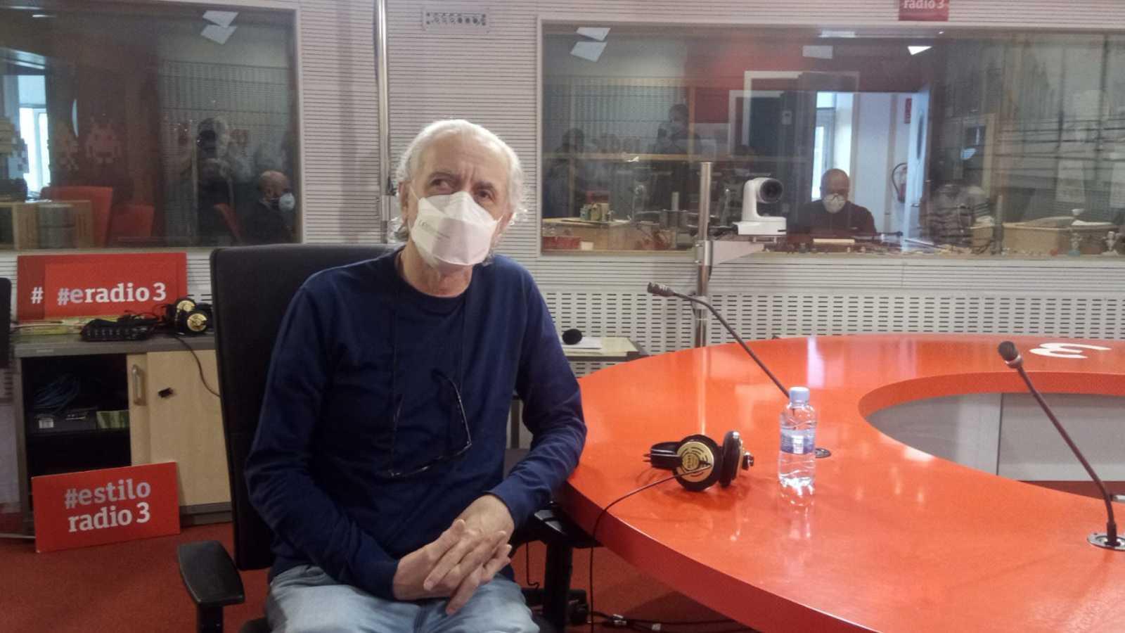 Hoy empieza todo con Marta Echeverría - Fernando Trueba, Ludonomicón y mucho más - 04/05/21 - escuchar ahora
