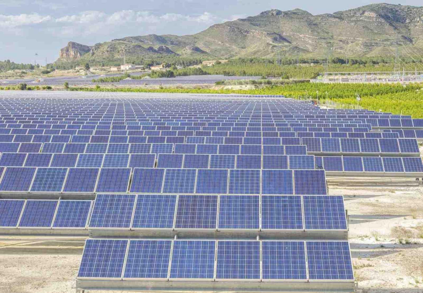 Boom de plantas solares en la Comunitat - 04/05/21 - Escuchar ahora