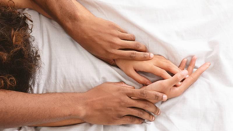 Gente despierta - Categorías sexuales con Laura Morán - Escuchar ahora