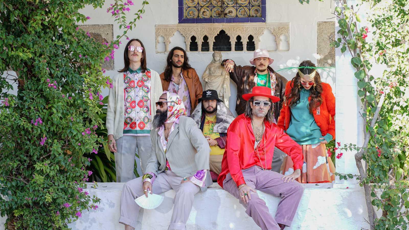El gallo que no cesa - A la vanguardia de la música andaluza - Escuchar ahora