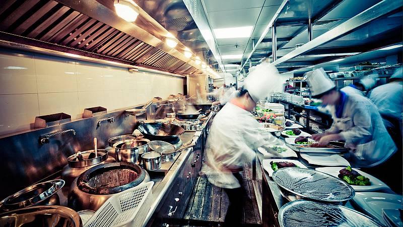 Després del col·lapse - Veïns en peu de guerra contra les 'cuines fantasma' - 05/05/21 - escoltar ara -