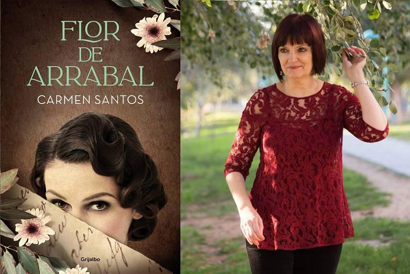 Hora América - Carmen Santos presenta 'Flor de arrabal' - 04/05/21 - escuchar ahora