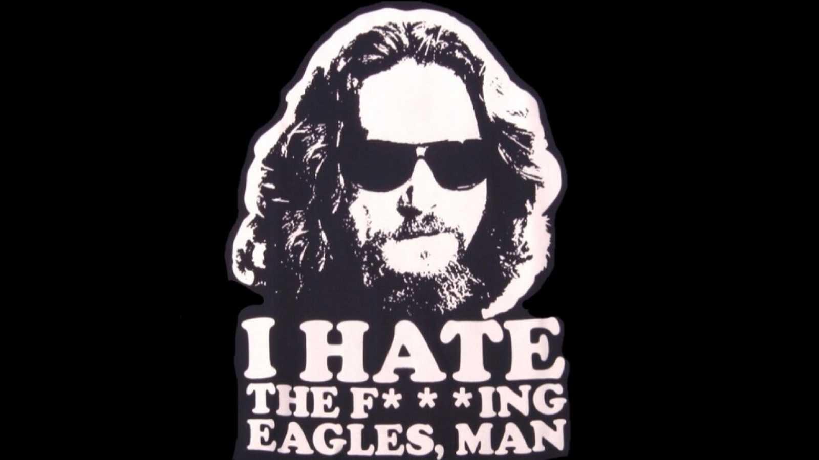 Entre dos luces - Lo mejor de los Eagles - 05/05/21 - escuchar ahora