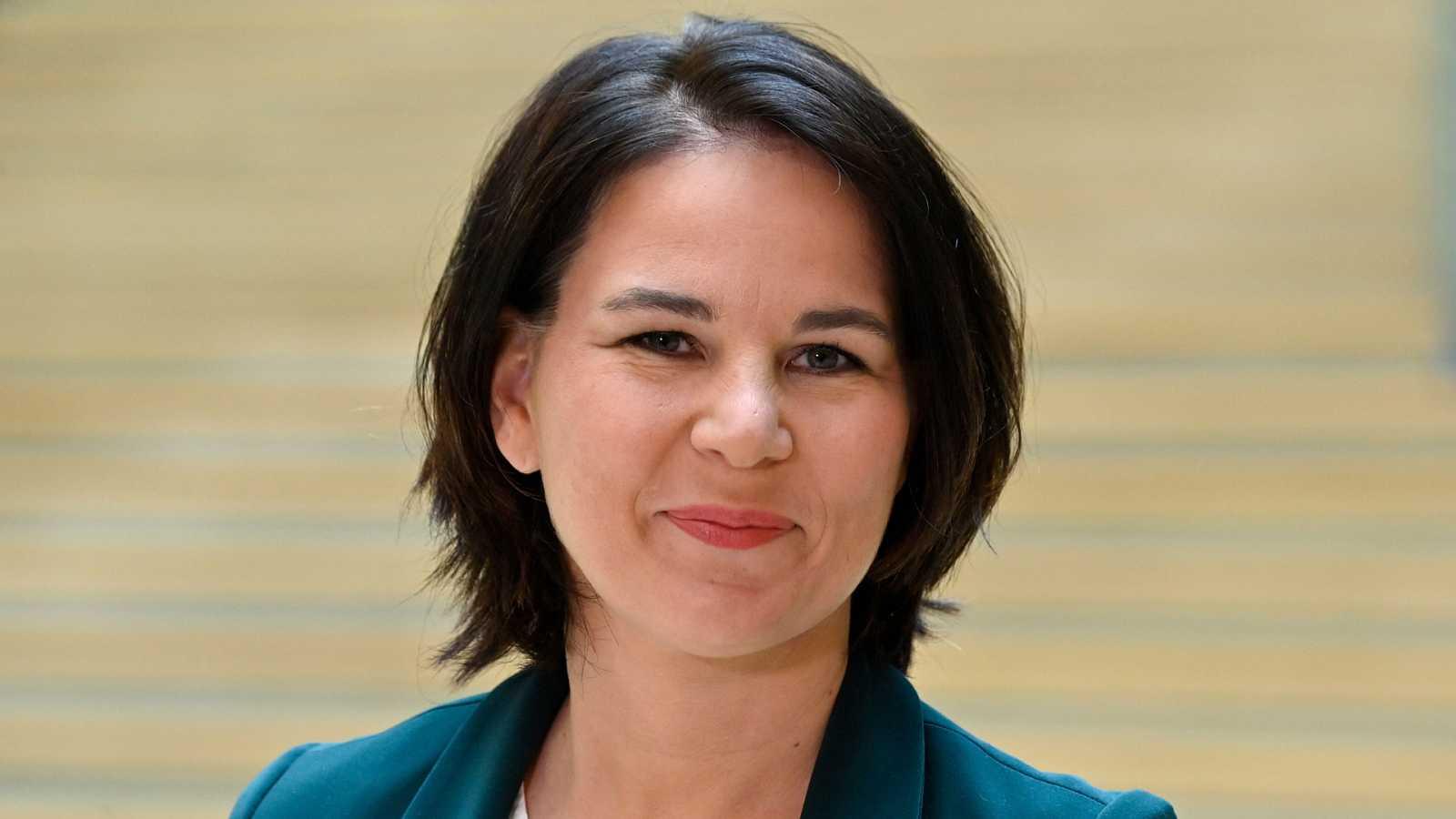 Europa abierta - Annalena Baerbock, ¿una nueva canciller verde para Alemania? - escuchar ahora