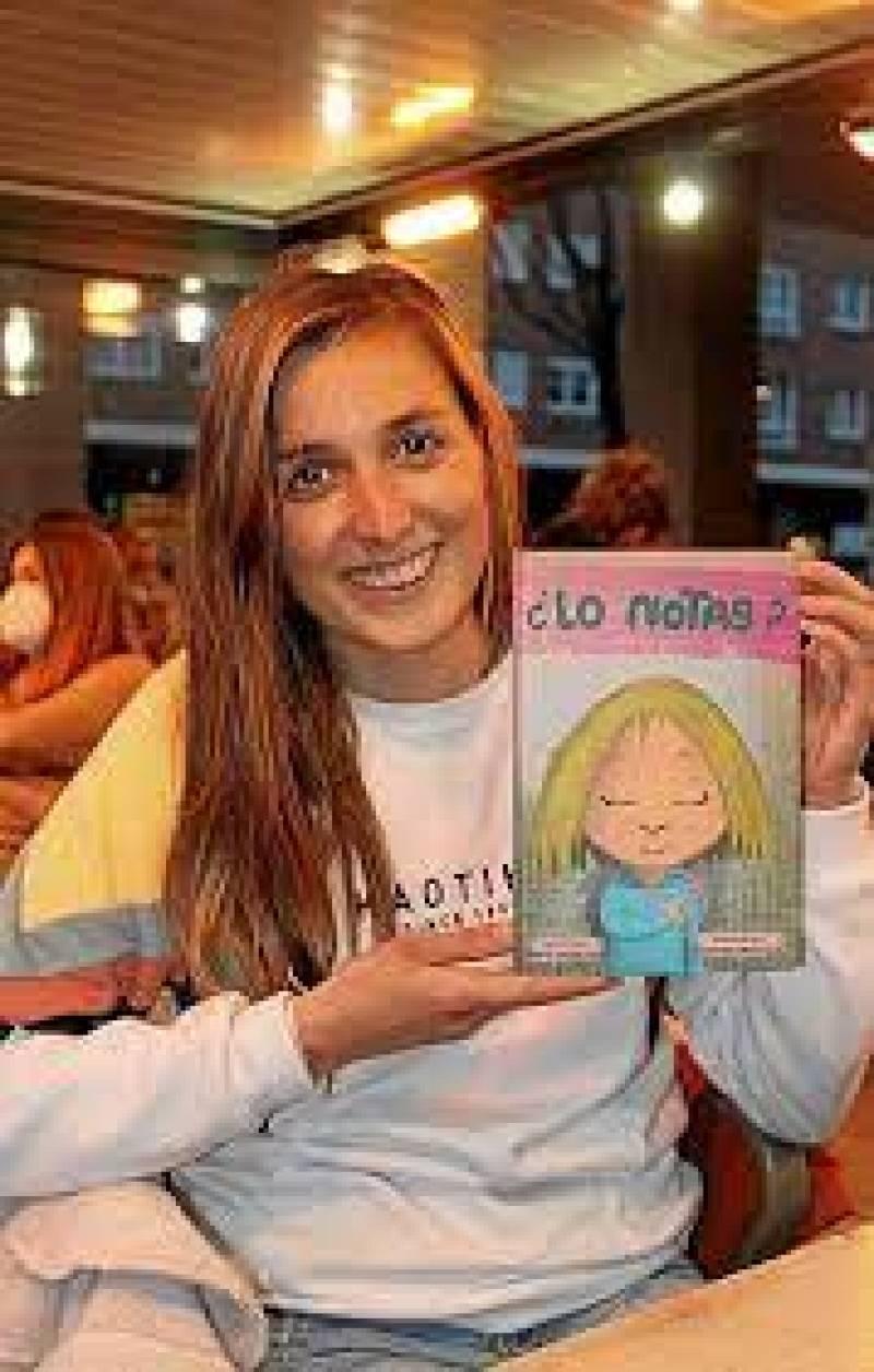 Entrevista Maria Bariain  cuento Lo notas?  1565994 2021-05-05t09-02-31000 - escuchar ahora