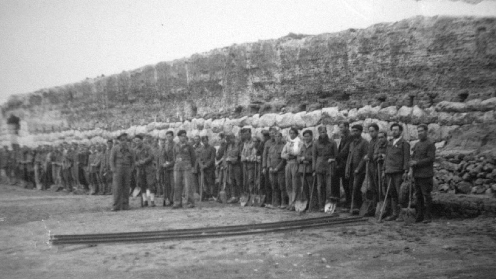 El mundo desde las Casas - Españoles víctimas del nazismo - 05/05/21 - Escuchar ahora