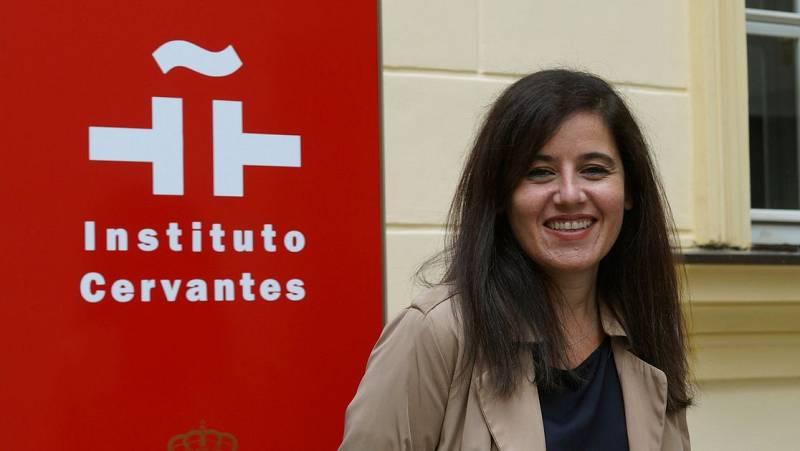 Punto de enlace - El Instituto Cervantes sigue celebrando su 30 aniversario con actividades en todo el mundo - 05/05/21 - escuchar ahora