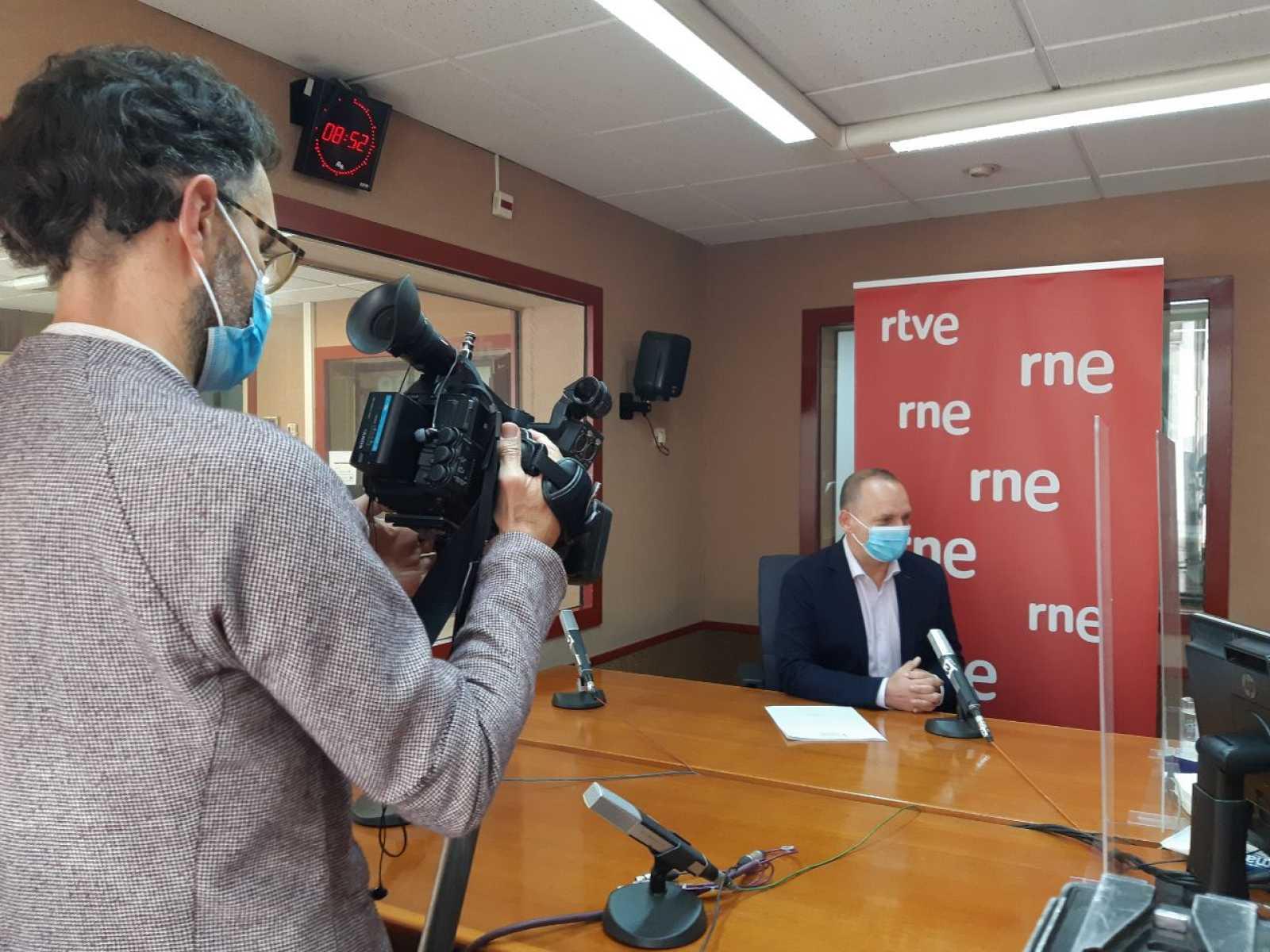 Dalmau: llega otro tiempo a Podemos - 05/05/21 - Escuchar ahora