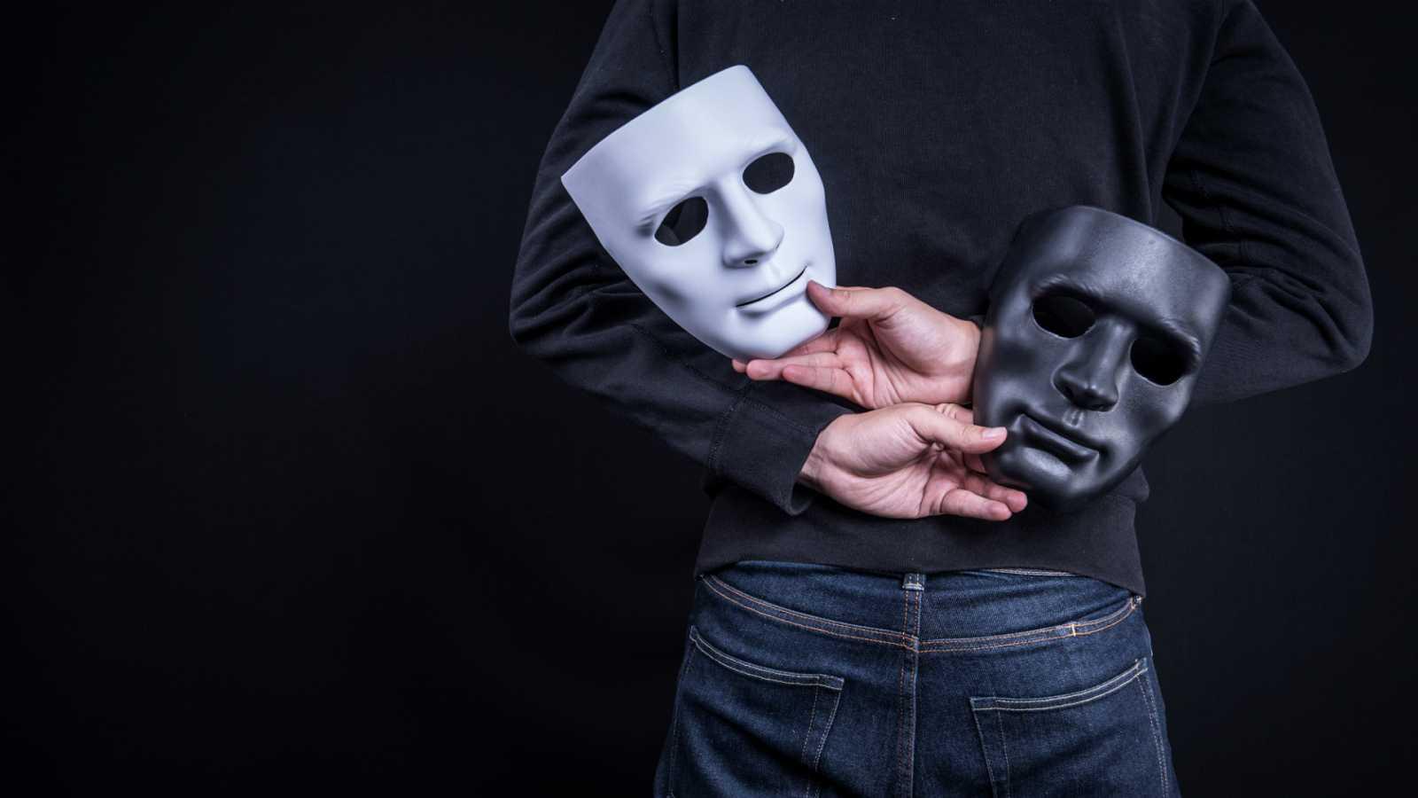Francesc Miralles: Síndrome del Impostor