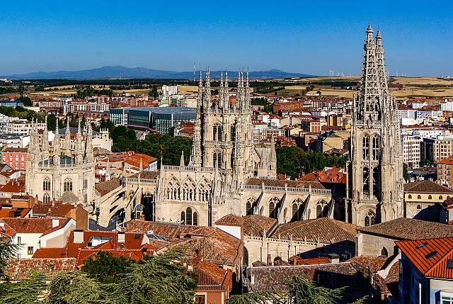 ¿Podría la Catedral de Burgos dejar de ser Patrimonio?