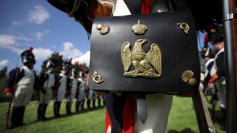24 horas - Bicentenario de la muerte de Napoleón: el tirano revolucionario - Escuchar