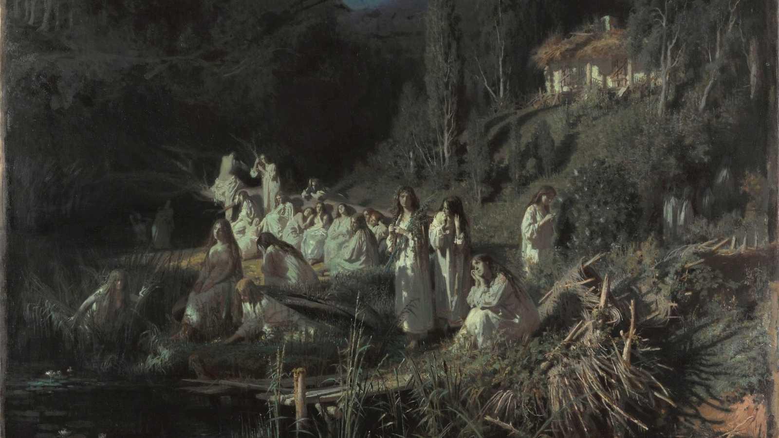Gran Repertorio - DVORÁK: Rusalka - 05/05/21 - escuchar ahora