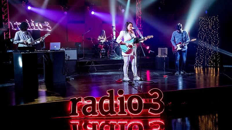 Los conciertos de Radio 3 - Rosk - 06/05/21 - escuchar ahora