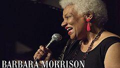 Próxima parada - Barbara Morrison, Mel Tormé y Jane Monheit - 23/06/21