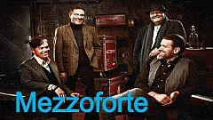 Próxima parada - Mezzoforte, Solomon Burke y Rodney Franklin - 24/06/21