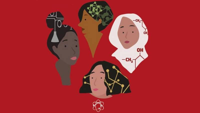 África hoy - Científicas africanas participan en el programa de Mujeres por África, 'Ellas Investigan' - 05/05/21 - escuchar ahora